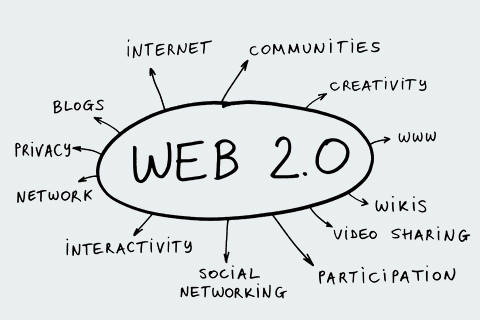 Web 2.0 Marketing Communications Based On Blogging Now Available