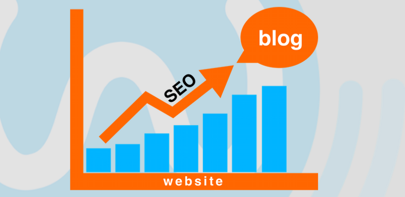 How a blog helps your search engine rankings
