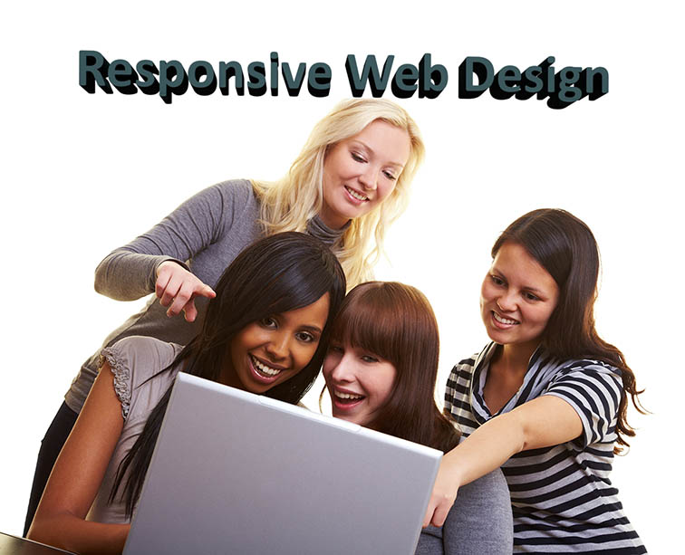 More on being mobile friendly: Responsive Web Design