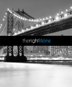 Mobile app for night life experience in New York