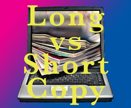 Long-form vs short-form content - continued