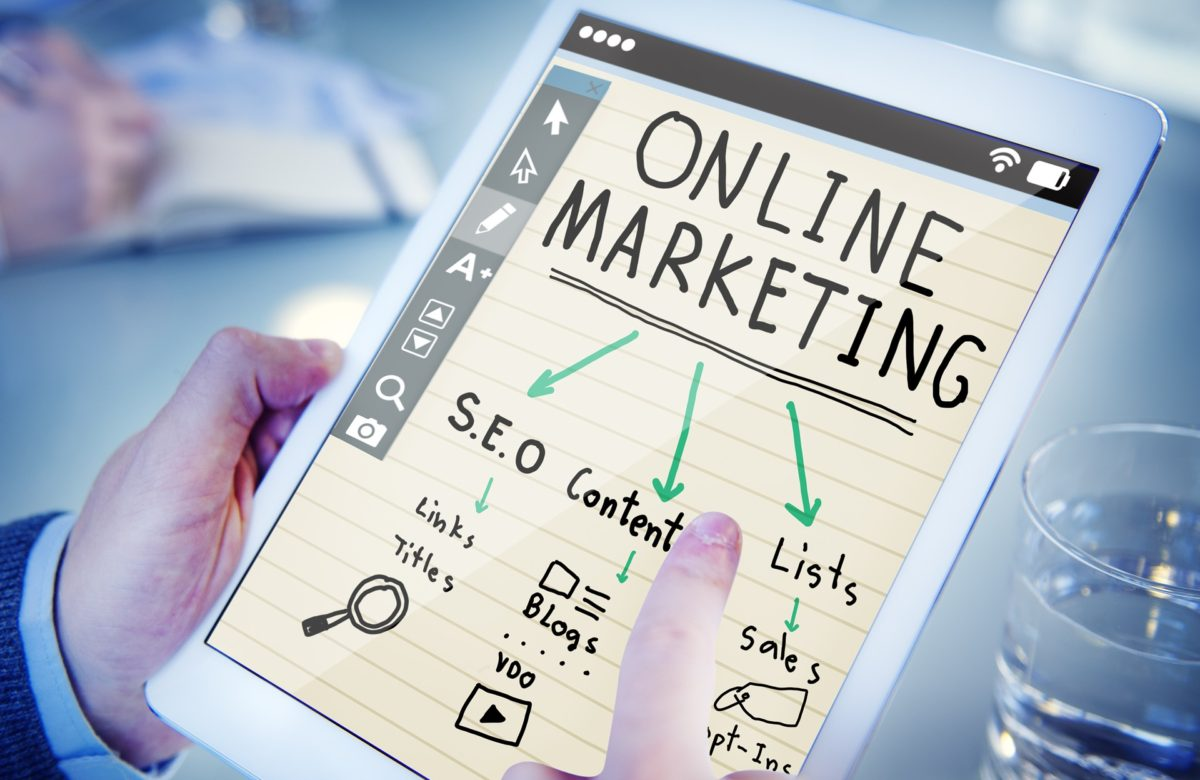 4 Ways to Prop Up Your Online Marketing Initiatives